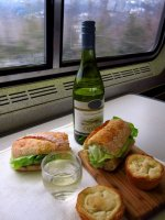 Picnic on train.jpg