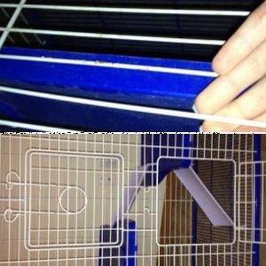 Cage for sale! Location: yakima, wa