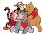 Group hug Pooh, Tigger, Piglet and friends.jpg