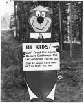 Yogi Bear with don't feed the bears message.jpg