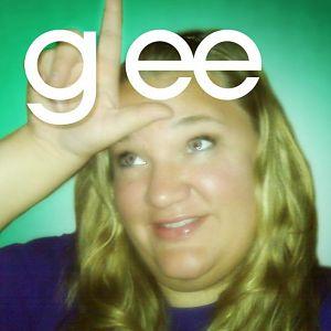 Yep, I'm a Gleek.