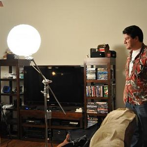 """On the set of """"Proxies Allowed"""" - Day 02"""