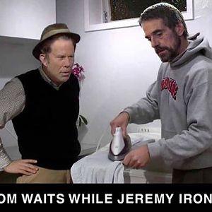 Tom & Jer'ey