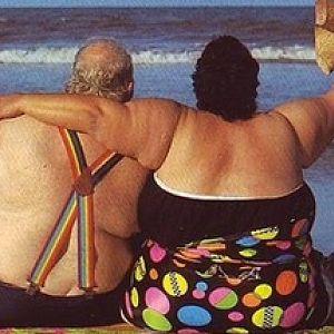 Obesos-felices