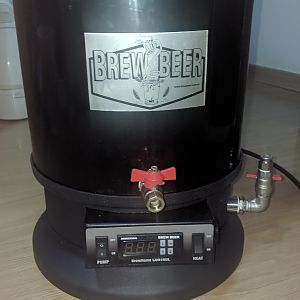 BrewHome 10L