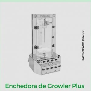 Vendo envasadora de Growler