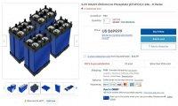 3.2V 100AH Lithium Iron Phosphate (LiFePO4) Cells - 8 Packs.jpg
