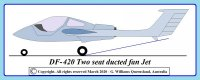 DF-420 Ducted fan jet.jpg