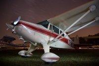 LadyBug Antique Airfield 2013.JPG