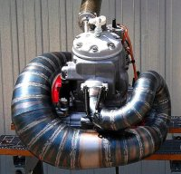 TUNED PIPE on ROTAX.JPG