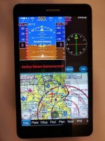 EFIS TA on top AVARE below Samsung Tab 8.jpg