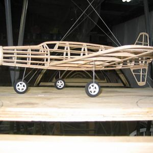 My Biplane