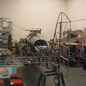 Biplane (currently on hold)