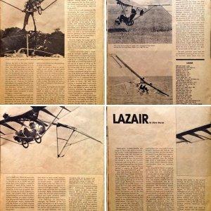 Steve M's Magazine Scans
