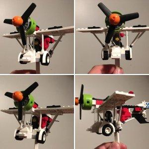 Lego VJ-24W