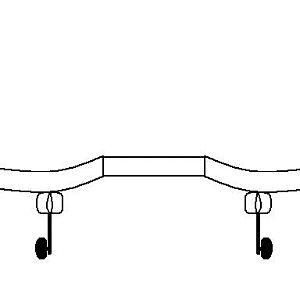 sportsman wing layout
