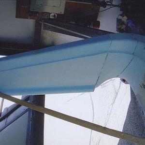 Blended Winglet 037