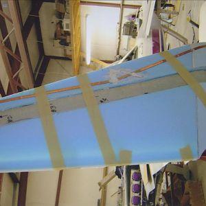 Blended Winglet 045