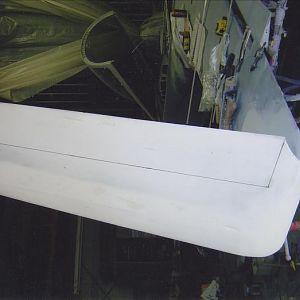 Blended Winglet 102