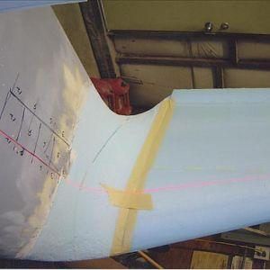Blended Winglet 035