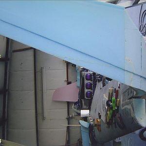 Blended Winglet 036