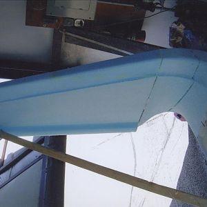 Blended Winglet 040