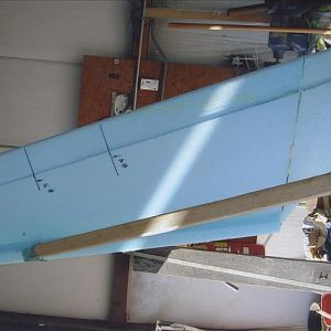 Blended Winglet 041