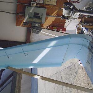 Blended Winglet 047