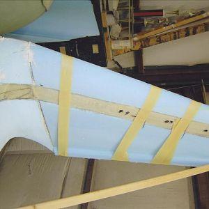 Blended Winglet 051