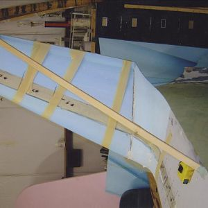 Blended Winglet 052
