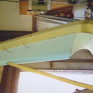 Blended Winglet 055