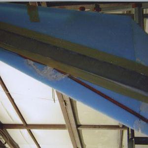 Blended Winglet 062