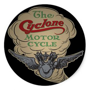cyclone distressed classic round sticker r41854291435141f6aaa4466a382a211d v9wth 8byvr 324