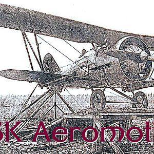 DSK Aeromotive