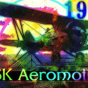 DSK Aeromotive 15