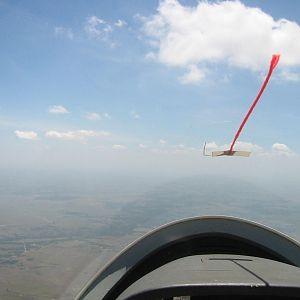 Glider Yaw String 2