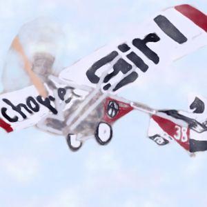 Choppergirl VJ 24W Cartoon 11