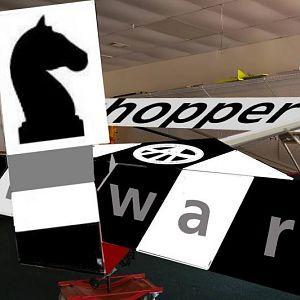 big tail mockup F