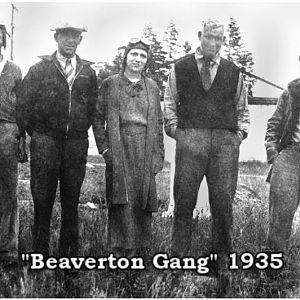 Beaverton Gang