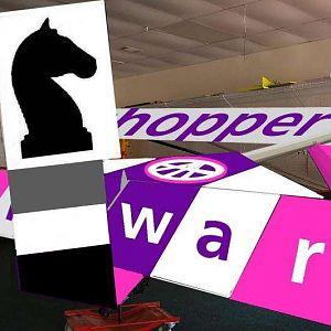 big tail mockup R