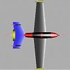 Peregrine Symmetrical Taper 9