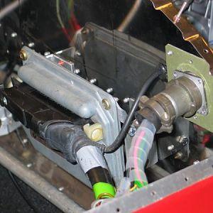 engine computer detail