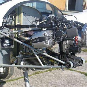 SKYLARK   BMW1150 RT