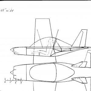 modular plane