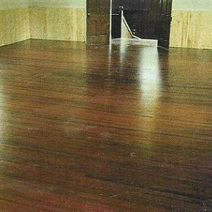 Wood floors I have done
