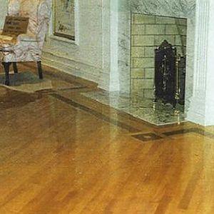 Wood floors I have done