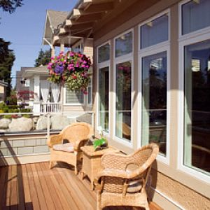 Interior and Exterior Remodeling and Window Replacement Services