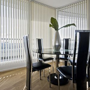 Blinds Design