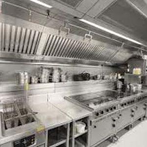 CSL Rangehood Installation