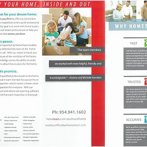HomeTeam Inspection Services